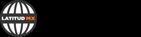 Logo LatitudMx